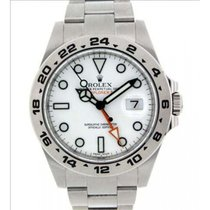 롤렉스 (Rolex) Explorer II 216570 Steel, 42mm