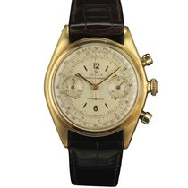 Rolex PRE DAYTONA 4500 ANTI-MAGNETIC YELLOW GOLD 18K