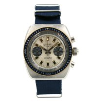 Volpinex Diver Chronograph | Valjoux 7733 | Vintage rare