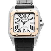 Cartier Watch Santos 100 W20107X7