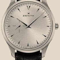 제니트 (Zenith) Elite Ultra Thin  40 mm
