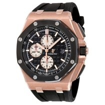 Audemars Piguet Royal Oak Off Shore Rose Gold - 26401ro