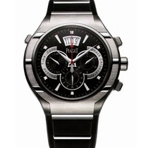 Piaget G0A34002 Polo FortyFive in Titanium - on Steel and...
