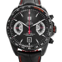 TAG Heuer Watch Grand Carrera CAV518B.FC6237