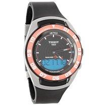 Tissot T-Touch Sailing Mens Swiss Quartz Watch T056.420.27.051.00