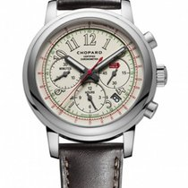 Chopard Mille Miglia 2014 Race Edition Stainless Steel...