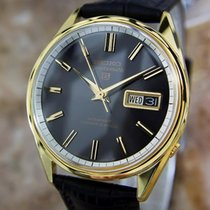 Seiko Sportsmatic 5 Vinatge Made in Japan 1970s Automatic Day...