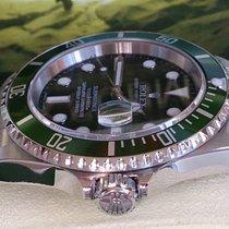 Rolex Submariner Ref 16610LV  ++Near NOS++ROLEX Revi++GA