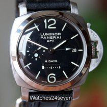 Panerai PAM 233 GMT 1950 8 Days Dot Indicator