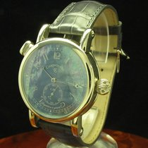 Chronoswiss Repetition A Quarts 18kt 750 Gold Automatic Herrenuhr