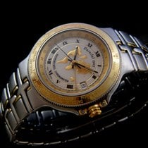 Raymond Weil Parsifal GMT Automatic Chronometer 2990