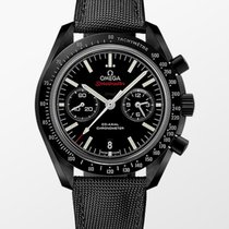 Omega Speedmaster Moonwatch Omega Co- Axial Chronograph 44.25 mm