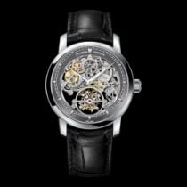 Vacheron Constantin TRADITIONNELLE 14-DAY TOURBILLON OPENWORKED
