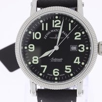 Zeno-Watch Basel Nostalgia XL Automatic NEW