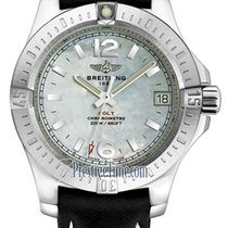 Breitling Colt Lady 33mm a7738811/a770/409x