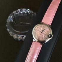 卡地亚  (Cartier) WSBB0002