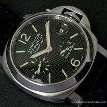 Panerai : Rare Luminor Marina Automatic Power Reserve 40 mm...
