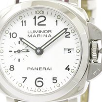 パネライ (Panerai) Polished  Luminor Marina 1950 3 Days Automatic...