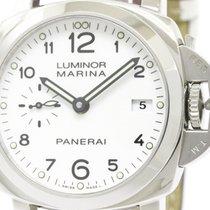 파네라이 (Panerai) Polished  Luminor Marina 1950 3 Days Automatic...
