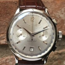Eberhard & Co. Extra-Fort Chronograph Automatic