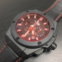 Hublot King Power - Unico Vendôme RED MAGIC