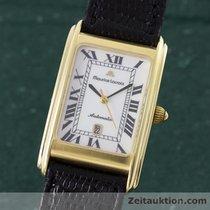 Maurice Lacroix 18k Gold Masterpiece Herrenuhr Ref. 57664...