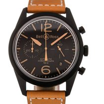 Bell & Ross Vintage Heritage 41 Automatic Chronograph