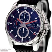 Chopard Mille Miglia for Alpha Romeo Chronograph Ref-168459-30...