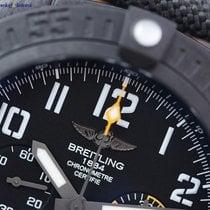 Breitling Avenger Hurricane 12 Hour Breitlight on Military 50mm