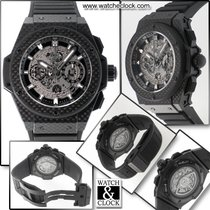 Hublot 701.QX.0140.RX King Power Big Bang Unico All Carbon -