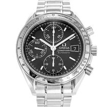 Omega Watch Speedmaster Date 3513.50.00