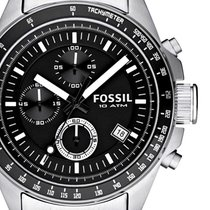 Fossil CH2600IE Decker Chronograph Herren 42mm 10ATM