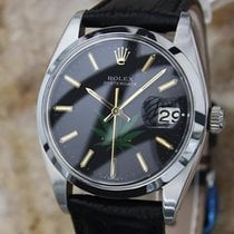 Rolex 6694 Oyster Date Precision Manual 1955 1012378 Mens...