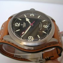 Tudor Heritage Ranger Automatic NEW With BOX & PAPERS