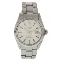 Rolex Oyster Perpetual Date 1500 Stainless Steel Watch