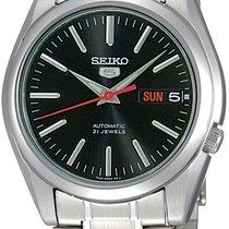 Seiko SNKL45K1 Automatic Seiko 5 Day/Date  38mm