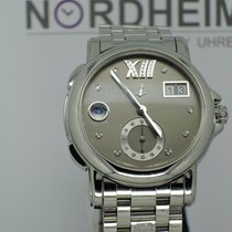 Ulysse Nardin Lady Dual Time - 37 mm -