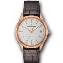 Jaeger-LeCoultre Geophysic True Second 39.6mm 18k Pink Gold ...