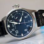 IWC Big Pilot 7 DAYS Power Reserve iw500401 46mm IW500901