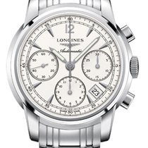 Longines The Saint-Imier Chronograph 41mm L2.752.4.72.6