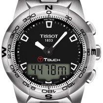 Tissot T-Touch II Herrenuhr T047.420.11.051.00