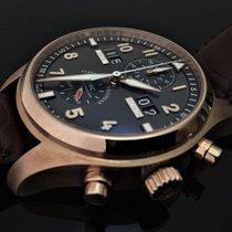 IWC Pilot's Watch Spitfire Perpetual Calendar Digit