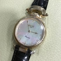 Bovet Fleurier 39 Amadeo Pink Gold MOP Diamonds