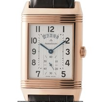 Jaeger-LeCoultre Reverso Collection Grande Reverso 986 Duodate...