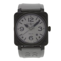 Bell & Ross Aviation type/ Military Spec (15626)