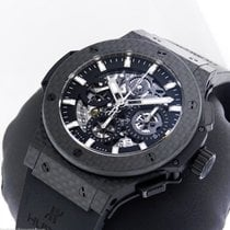 Hublot Big Bang Aero Bang 44mm Carbon Auto Chrono 311.QX.1124.RX