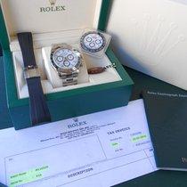 ロレックス (Rolex) DAYTONA COSMOGRAPH 116520 SERVICE ROLEX - 2ND...