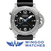 Panerai LUMINOR SUBMERSIBLE 1950 3 DAYS CHRONO FLYBACK Ref....