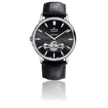 Edox Les Bémonts Automatic Open Vision 85021 3 NIN