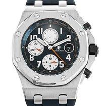 Audemars Piguet Watch Royal Oak Offshore 26470ST.OO.A027CA.01